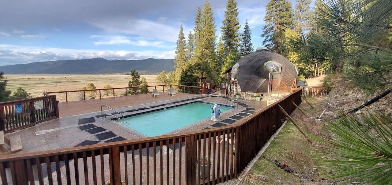 Hot-springs-in-California-Sierra-Hot-Springs, Hot springs in California