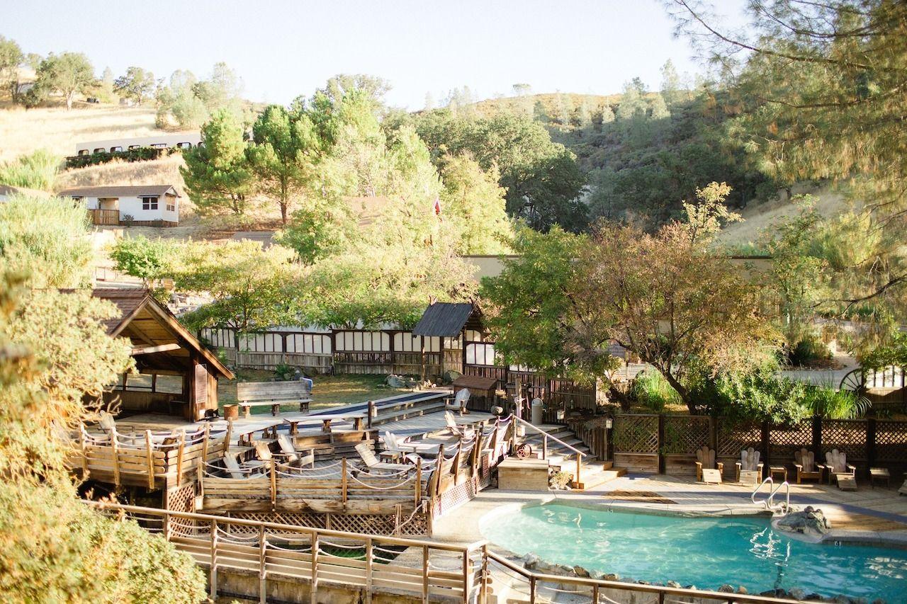 Hot-springs-in-California-Wilbur-Hot-Springs, Hot springs in California