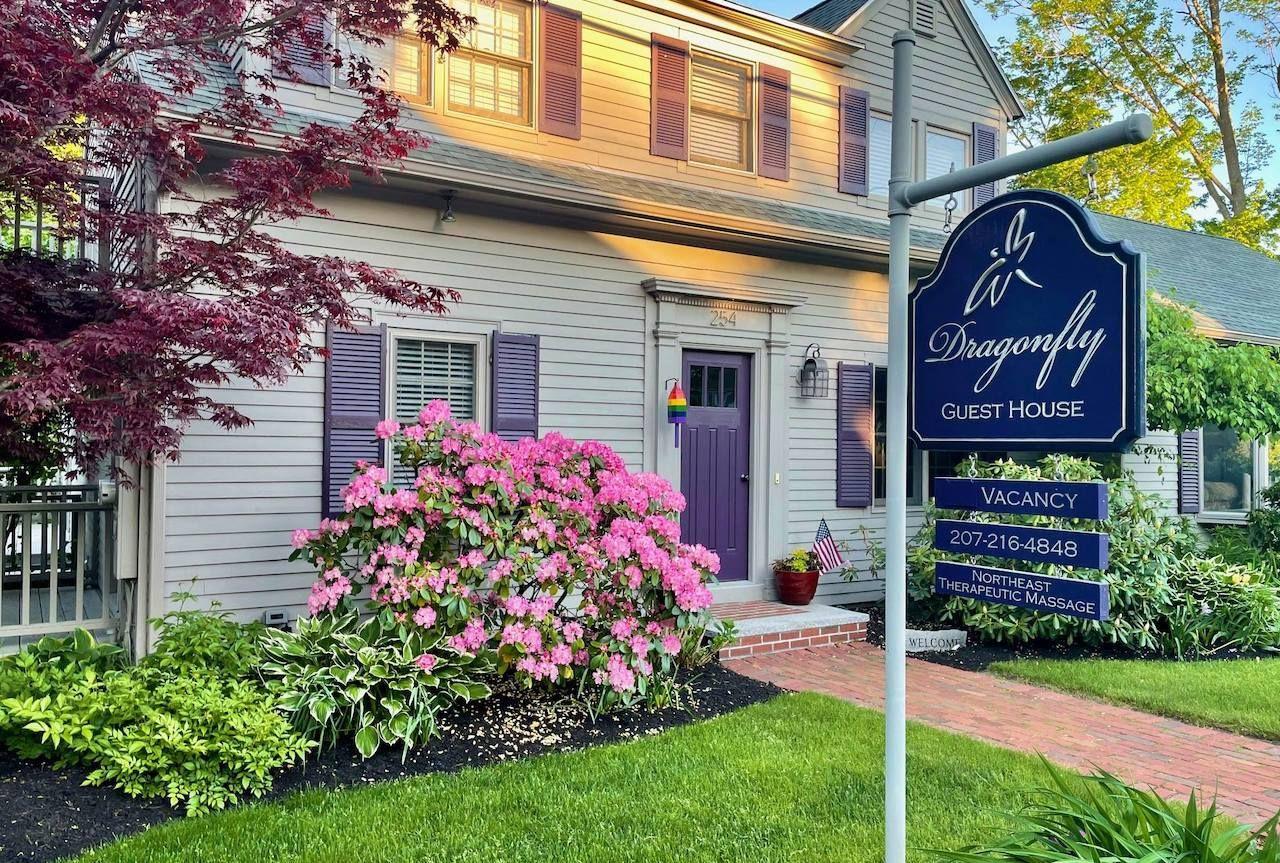 LGBTQ-friendly-lodging-New-England-Ogunquit-Maine, LGBTQ-friendly lodging New England