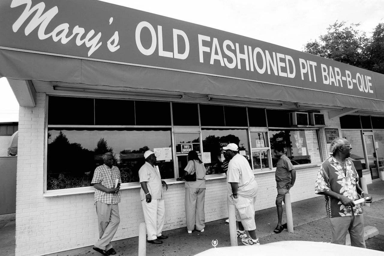 Marys-old-fashioned-pit-bbq-nashville-restuarants-facebook-2893979734029783, Nashville restaurants