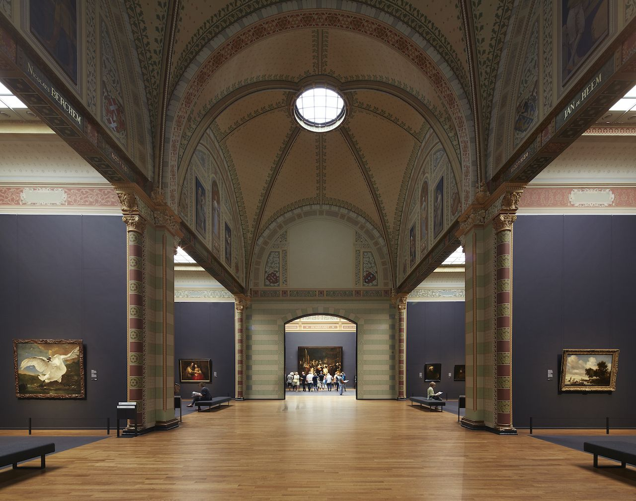 One-day-guide-to-the-Rijksmuseum-gallery-of-honour