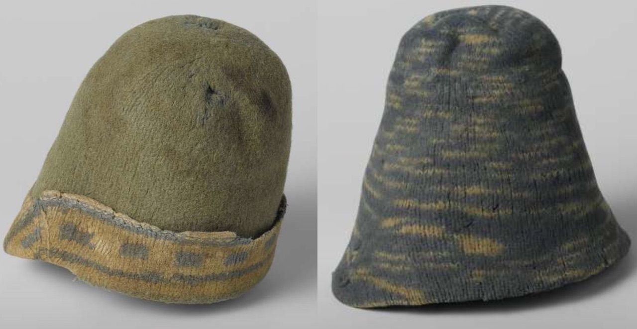 One-day-guide-to-the-Rijksmuseum-woolen-hats