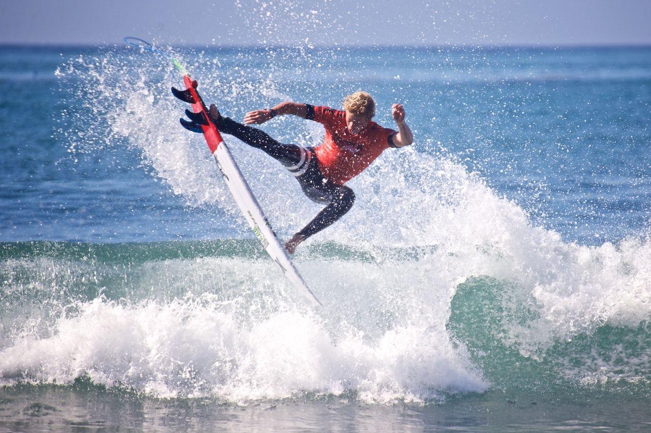 San,Clemente,,Ca,-,Sep,16:,John,John,Florence,At, US Olympic surf team