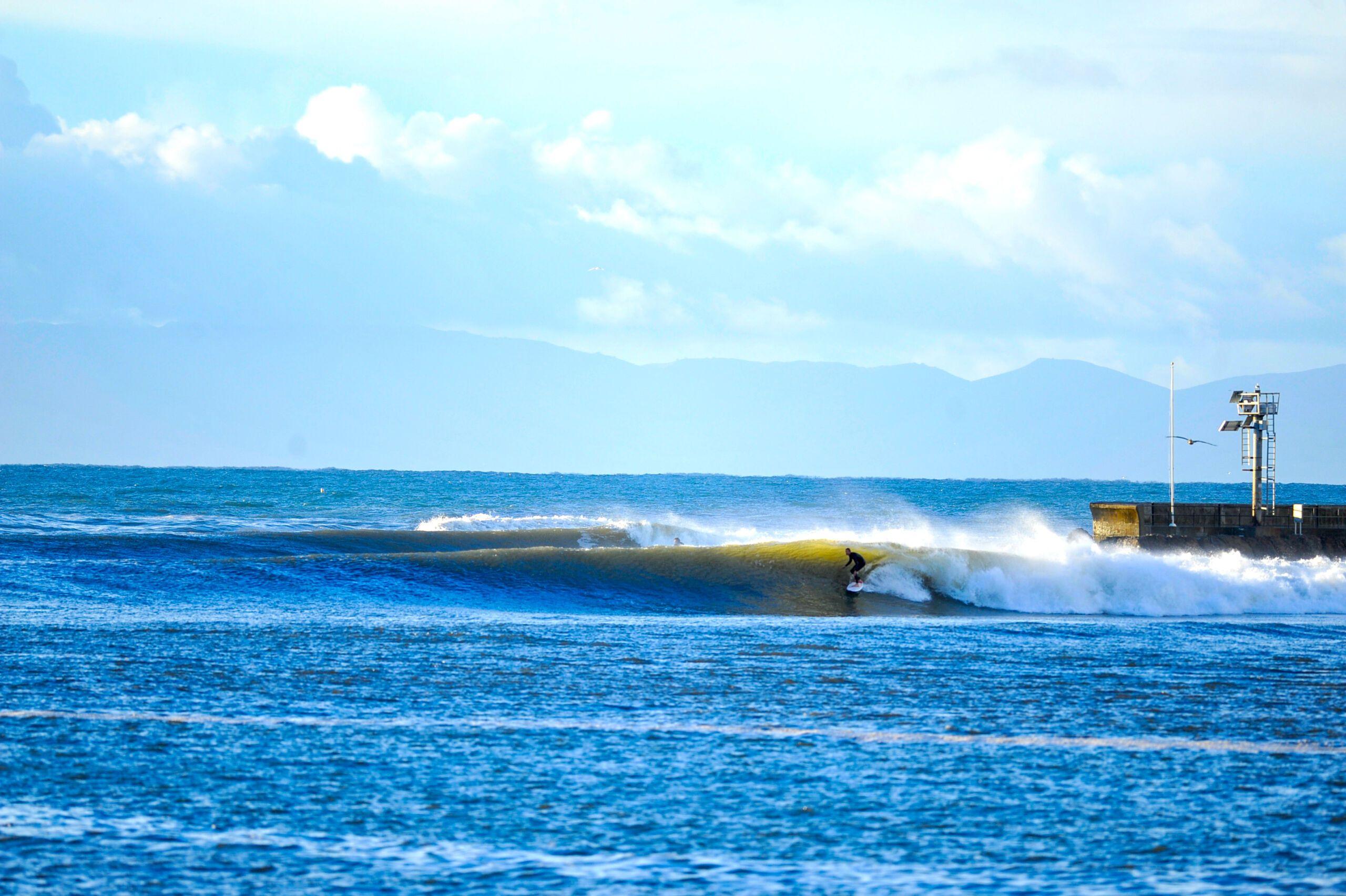 Santa,Barbara,Surfing,Beach, US Olympic surf team