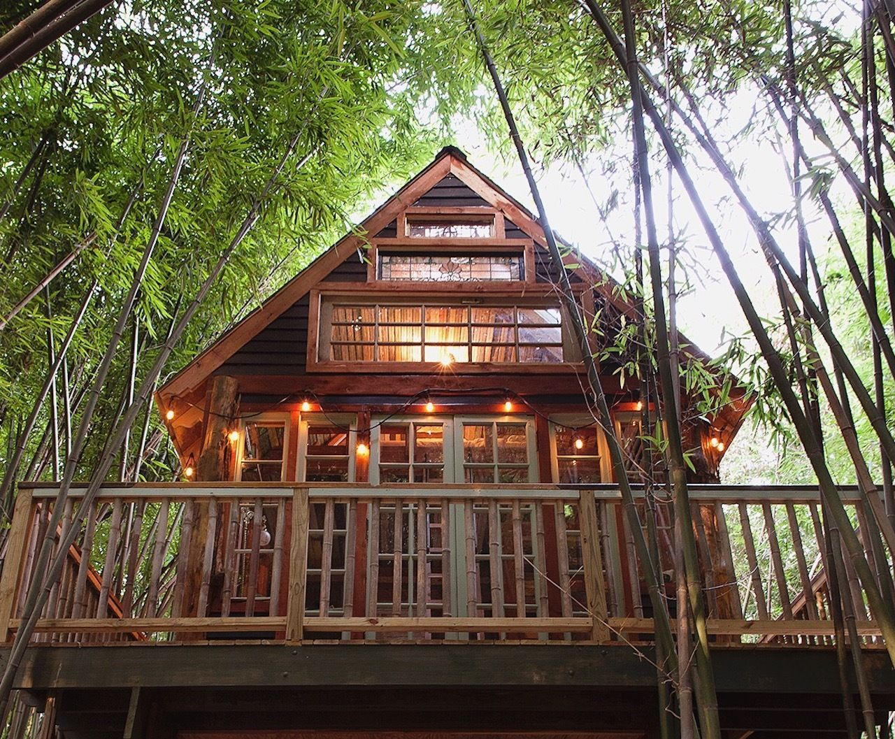 alpaca-treehouse-worlds-most-amazing-vacation-rentals, World's Most Amazing Vacation Rentals