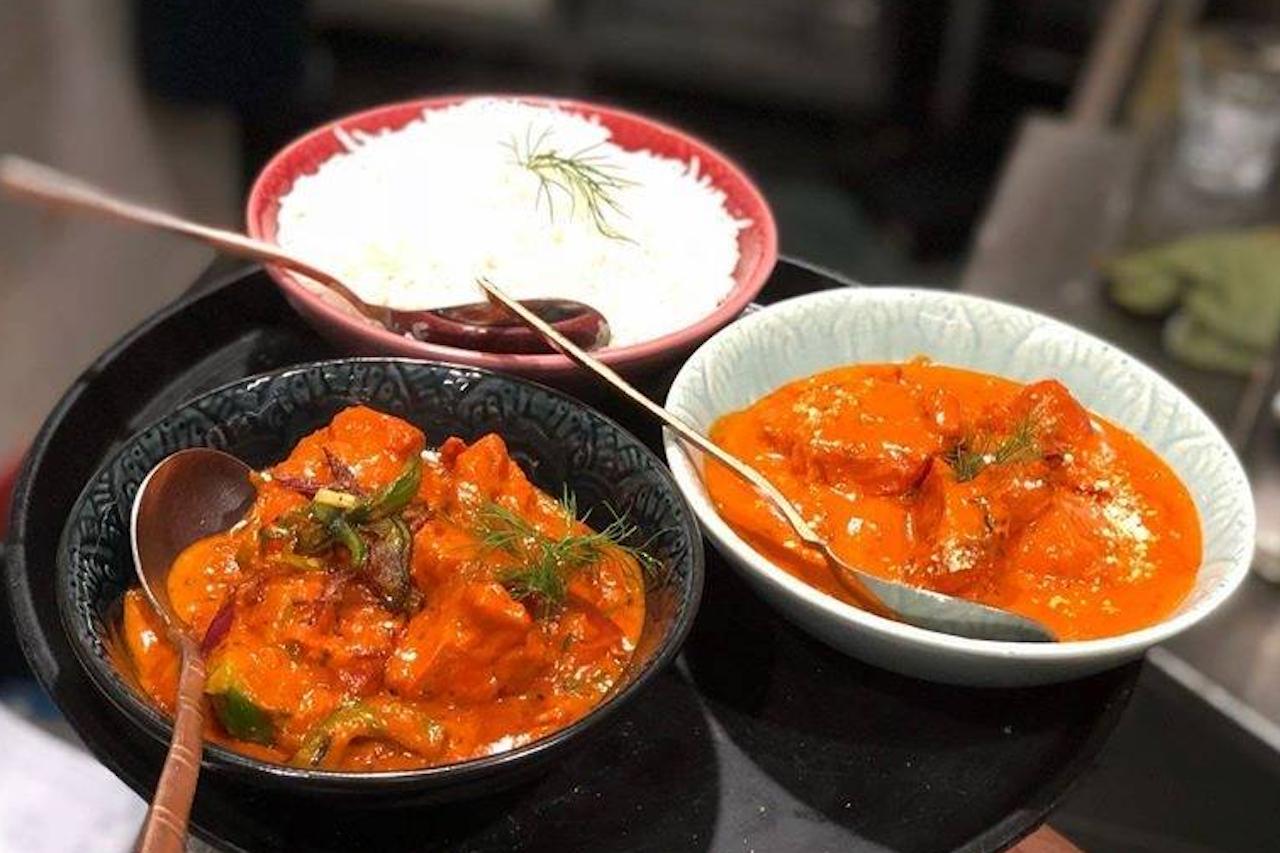 angel-indian-restaurant-facebook, Queens restaurants