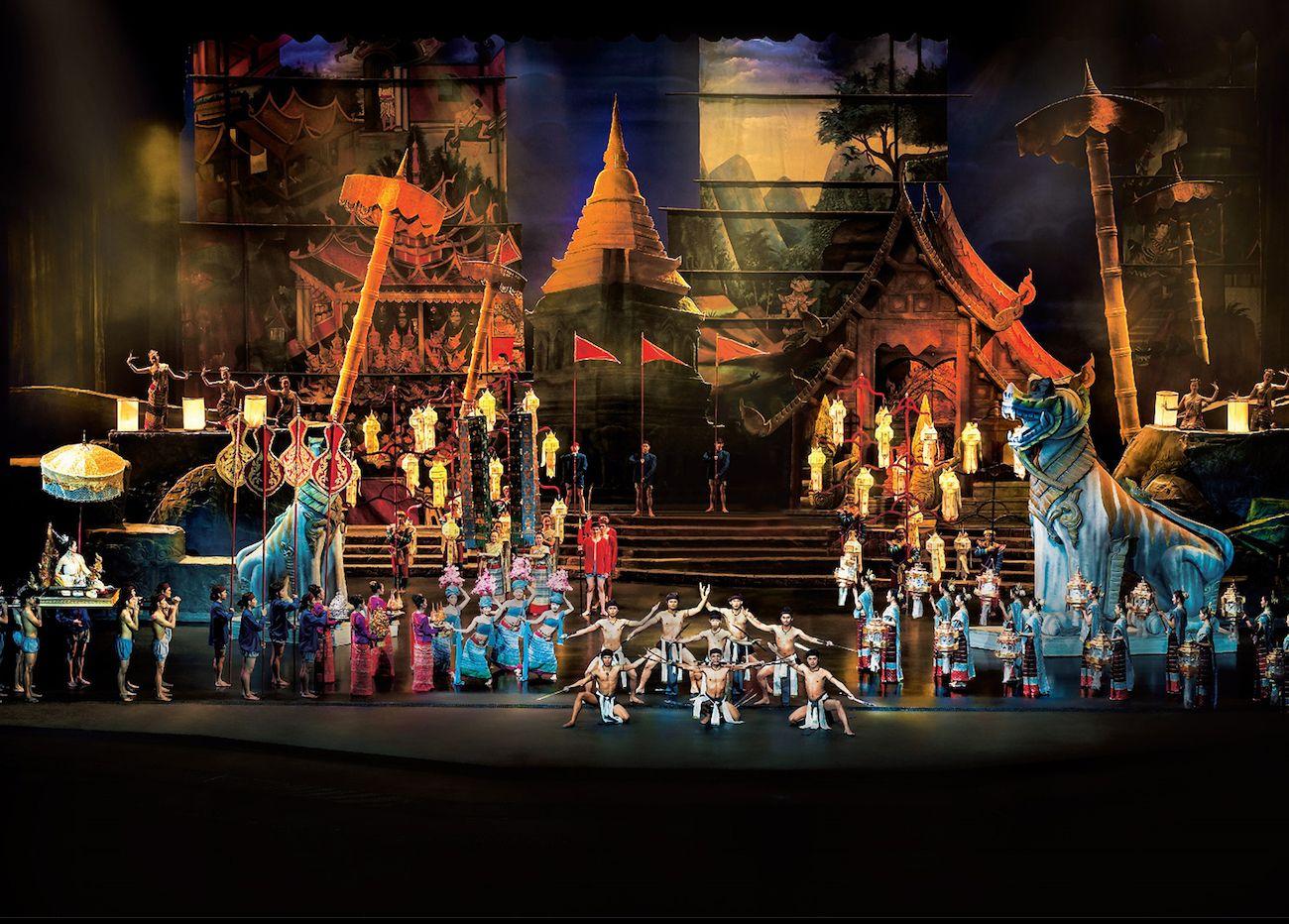 bangkok-art-and-culture-Siam-Niramit