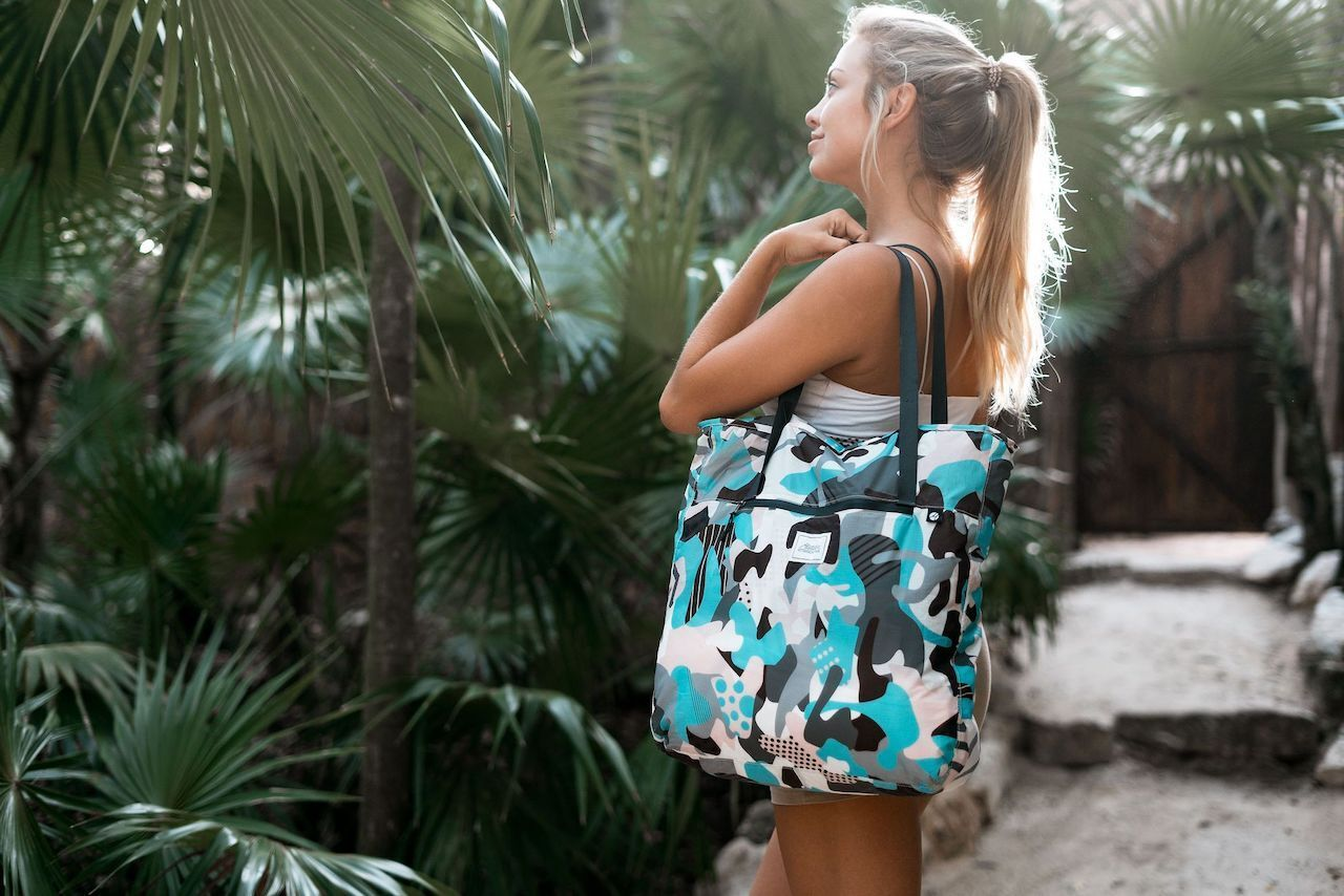 beach-essentials-Matador-Tote-Bag, beach essentials