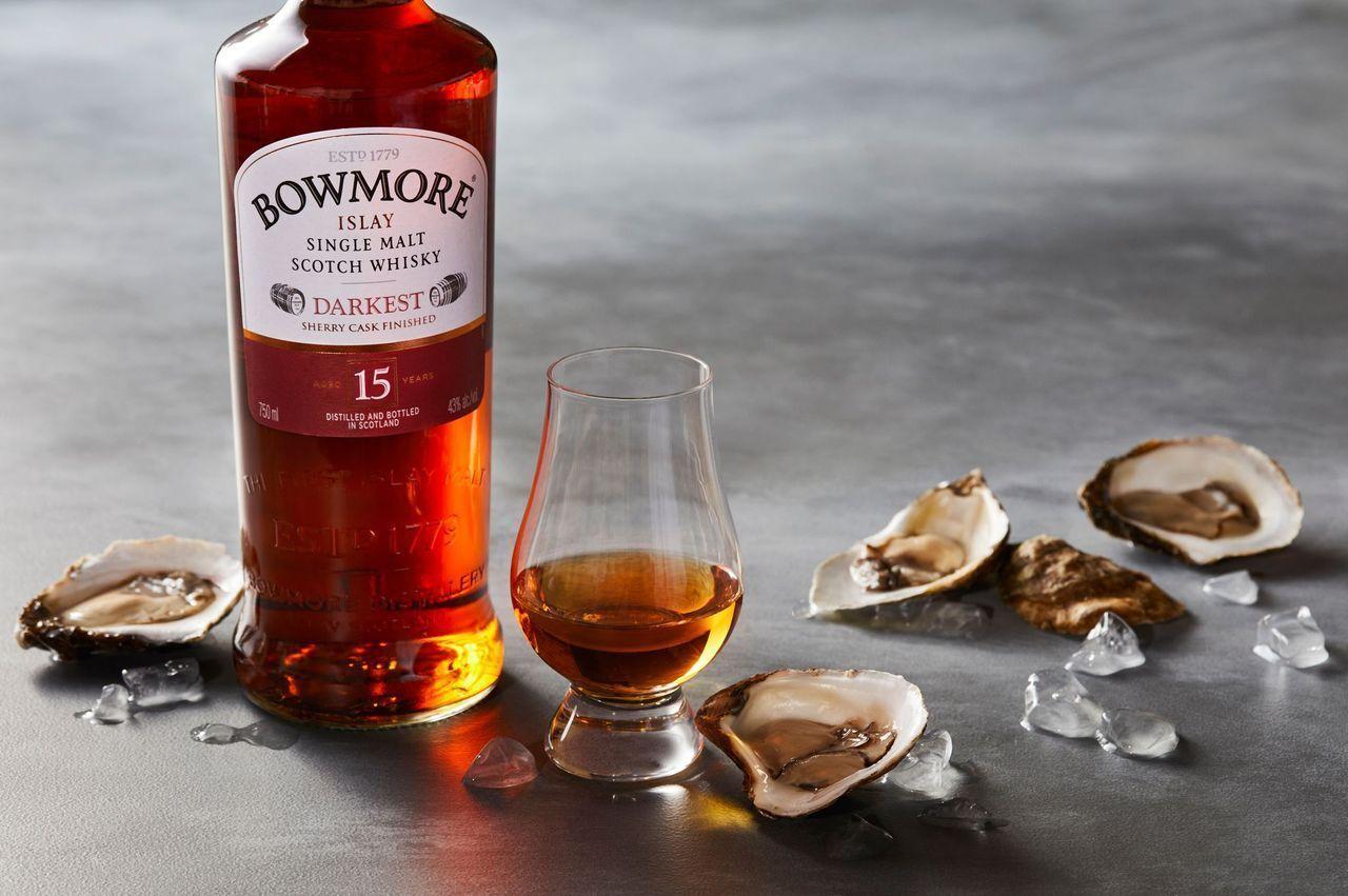 bowmore-single-malt, scotch whisky