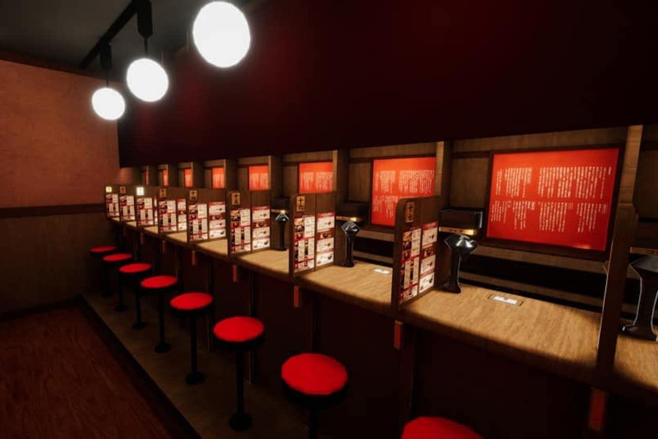 ichiran-where-eat-tokyo-shinjuku-3586317301457701, Tokyo restaurants