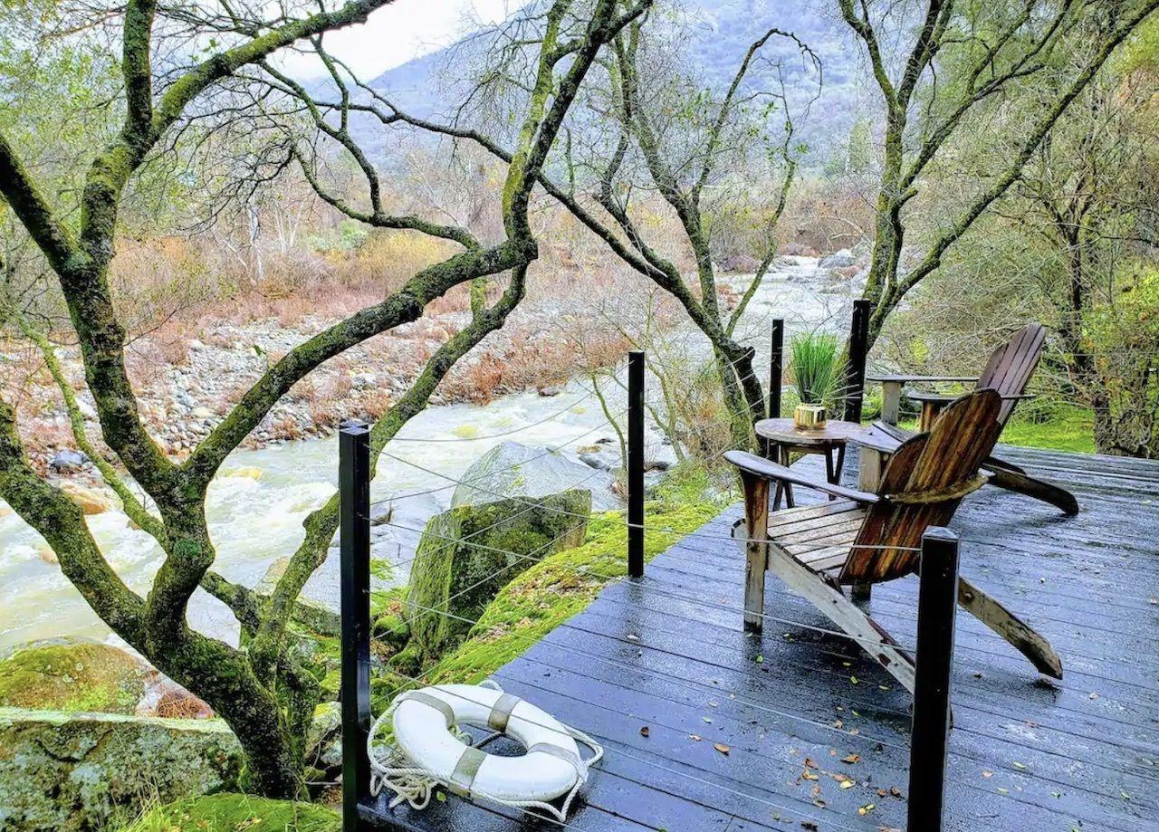 kaweah-river-airbnbs-near-redwoods-national-park, Airbnbs near redwoods national park