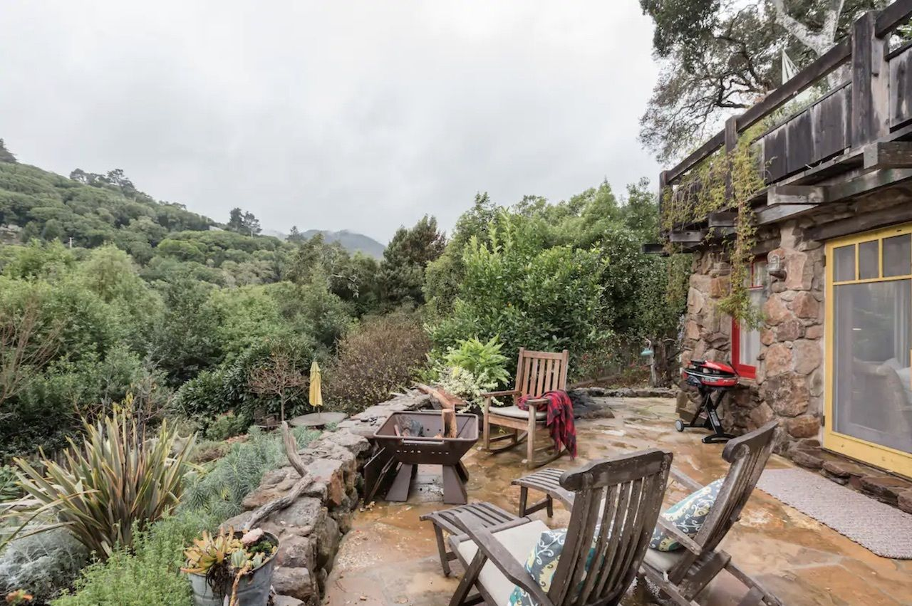 point-reyes-oceanfront-airbnbs-in-california, Oceanfront Airbnbs in California