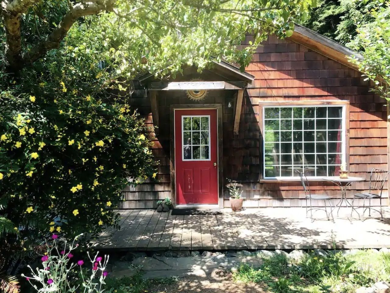 popeyes-cabin-airbnbs-near-redwoods-national-park, Airbnbs near redwoods national park