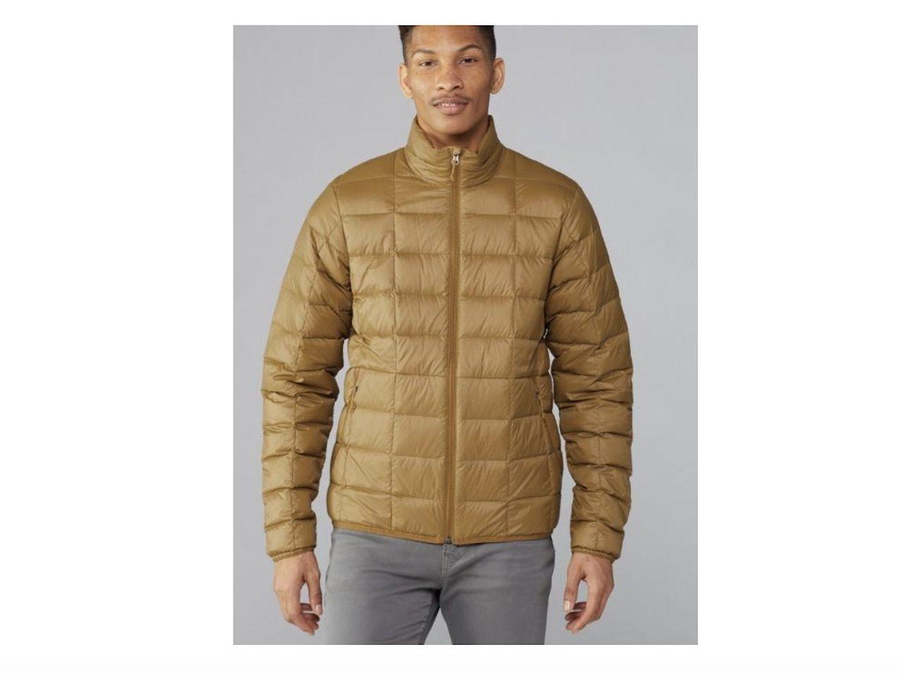 puffer-jacket-gear-for-trekking-in-latin-america, gear for trekking in Latin America