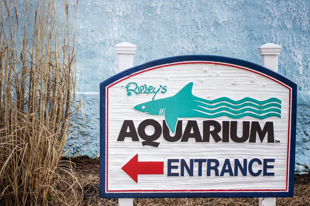 Myrtle,Beach,,South,Carolina,,Usa,-,February,9,,2015.,The, autism-friendly