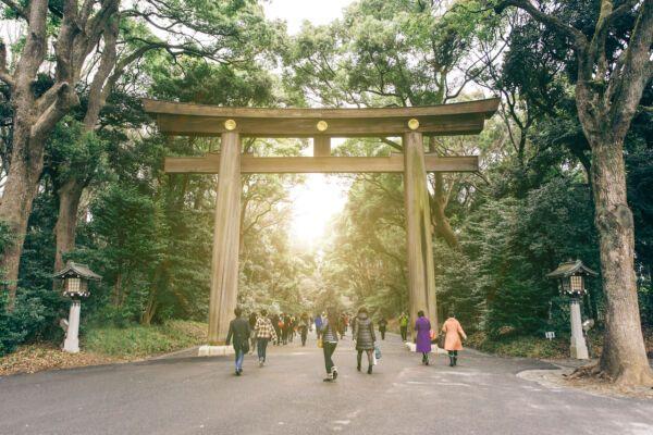 Yoyogi park-parks-in-Tokyo-348249428