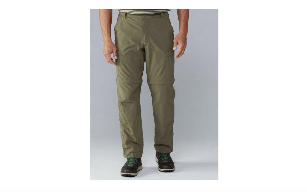 sahara-pant-gear-for-trekking-in-latin-america, gear for trekking in Latin America