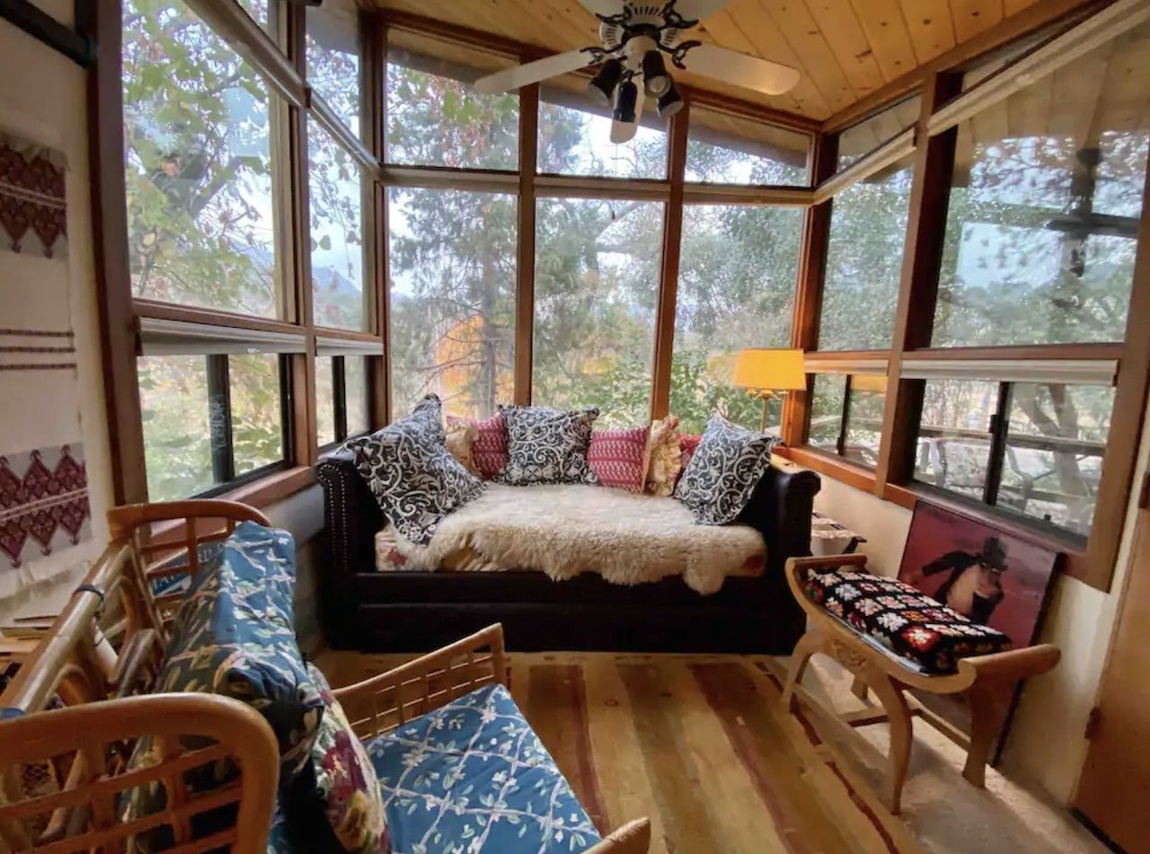 sequoia-guesthouse-airbnbs-near-redwoods-national-park, Airbnbs near redwoods national park