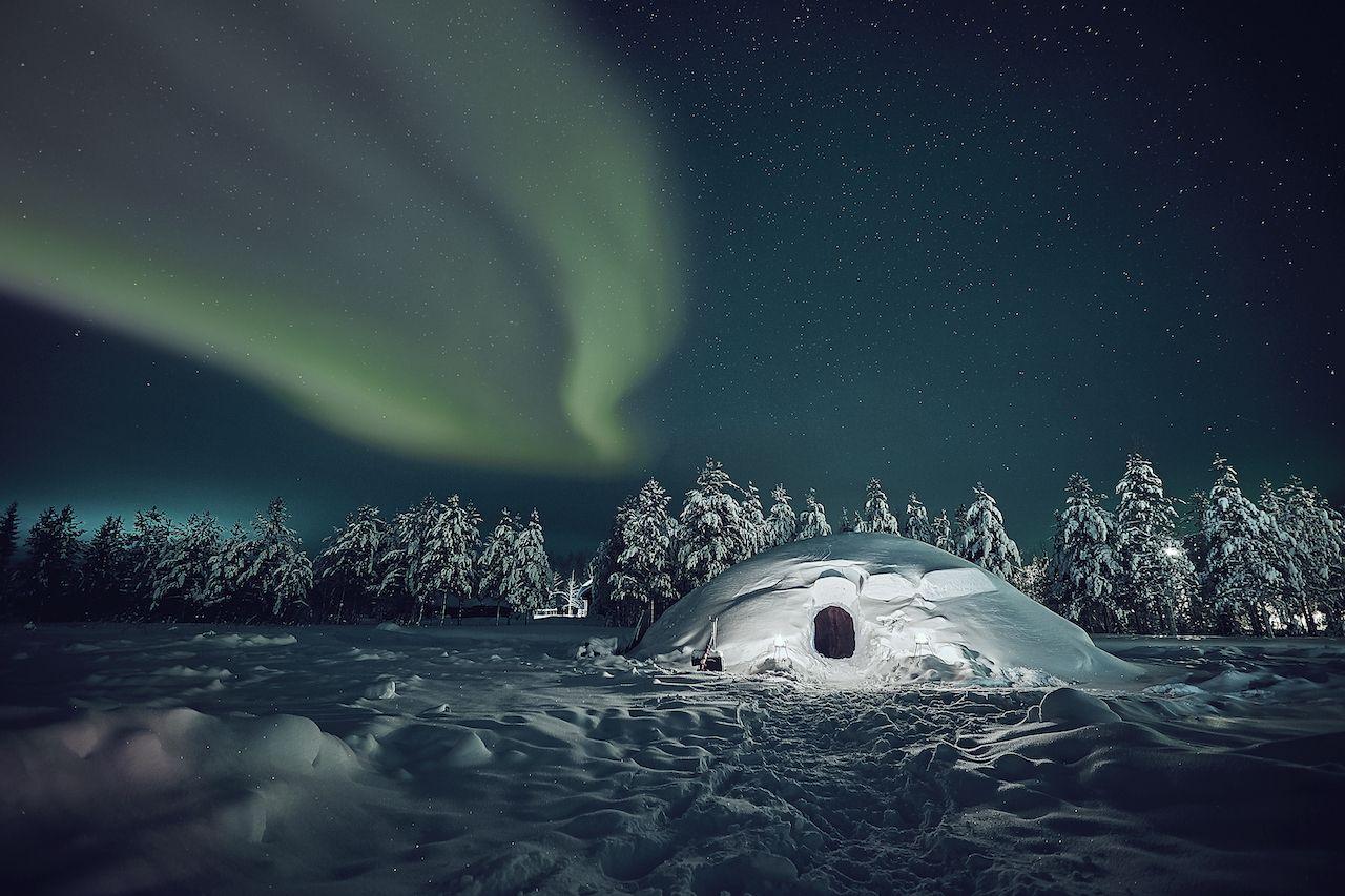 snow-igloo-worlds-most-amazing-vacation-rentals, World's Most Amazing Vacation Rentals