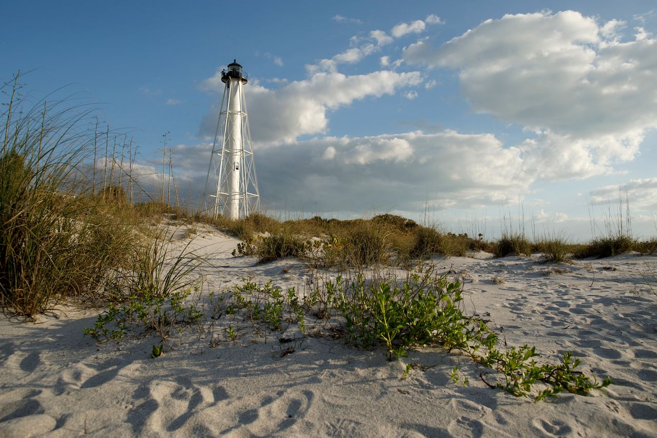 Hikes and bikes: 6 great trails on The Beaches of Fort Myers & Sanibel