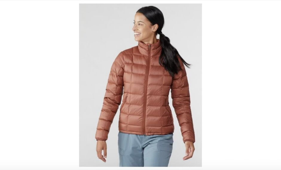 650 puffy jacket rei labor day sale
