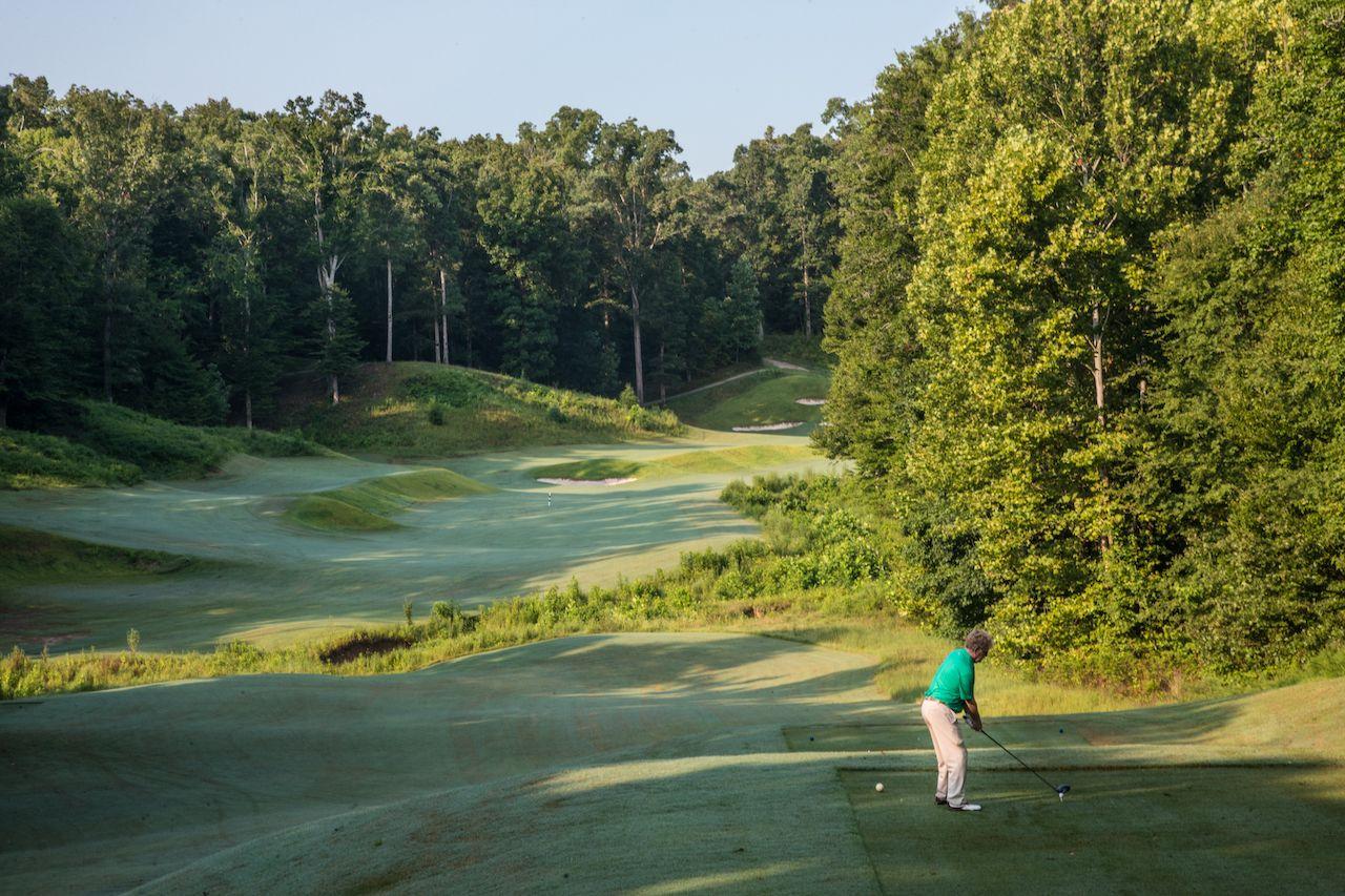 Arkansas-State-Parks-Ridges-Golf-Village-Creek
