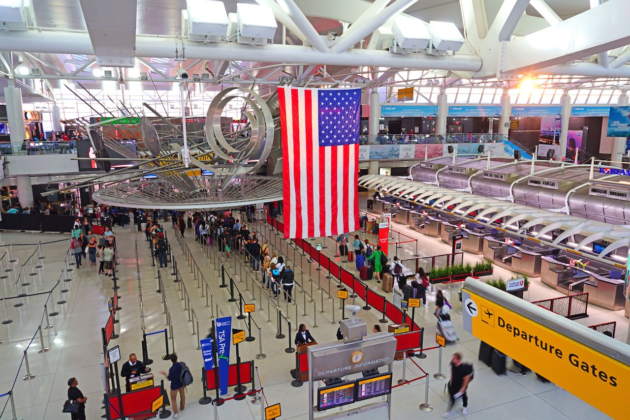 The 10 best US airports for cheap international flights