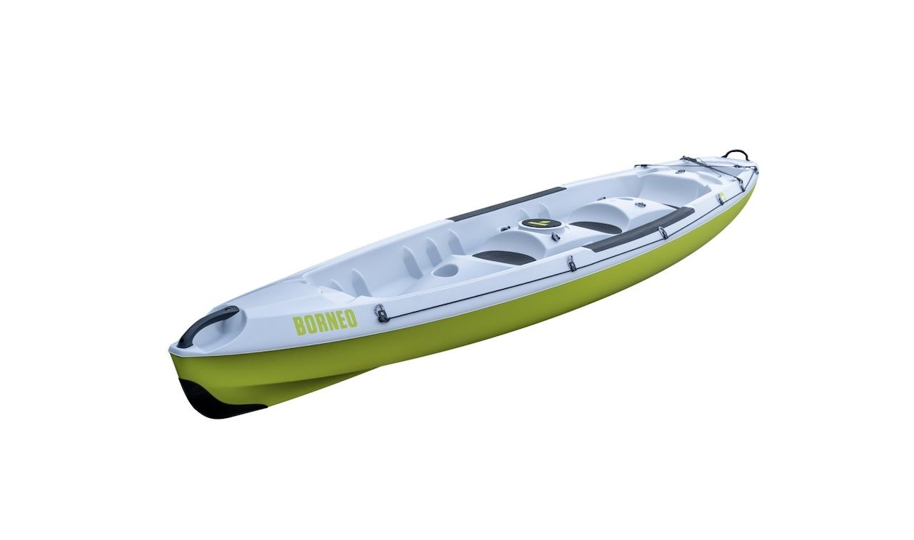 Fall Outdoor Gear Borneo Kayak