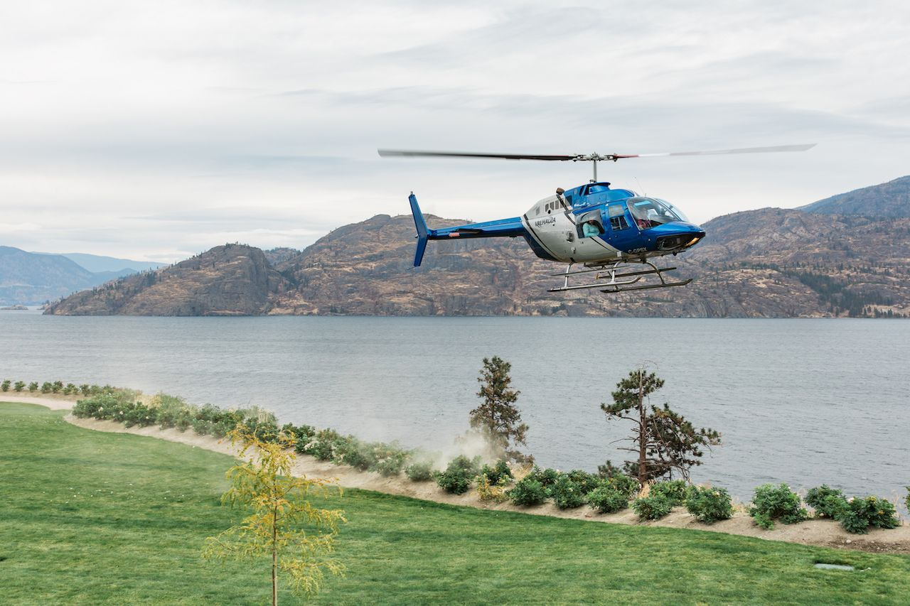 6 unforgettable fall experiences to have in Kelowna, BC