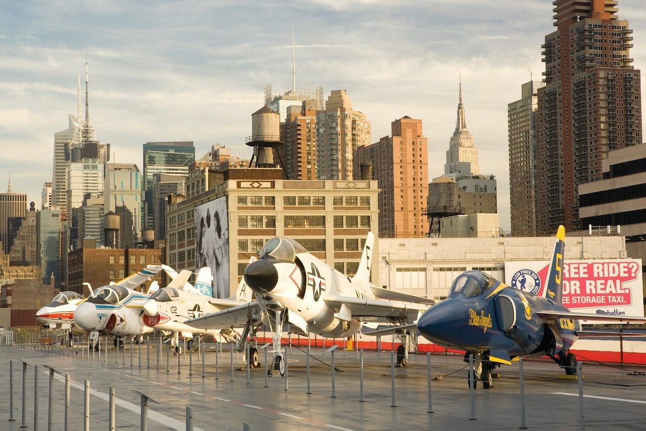 Free-Museum-Day-Intrepid-Sea-Air-and-Space-Museum