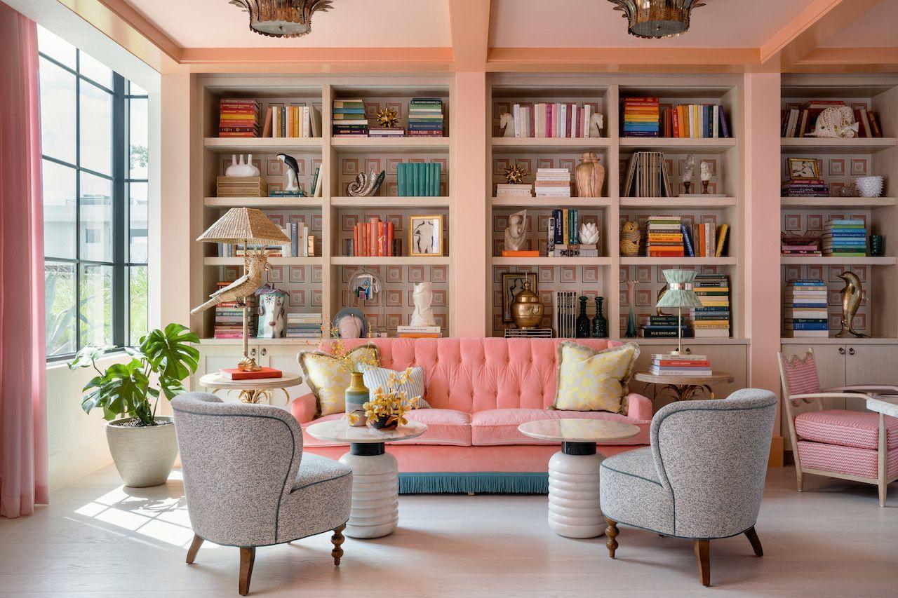 Goodtime-Hotel-Library,Goodtime Hotel