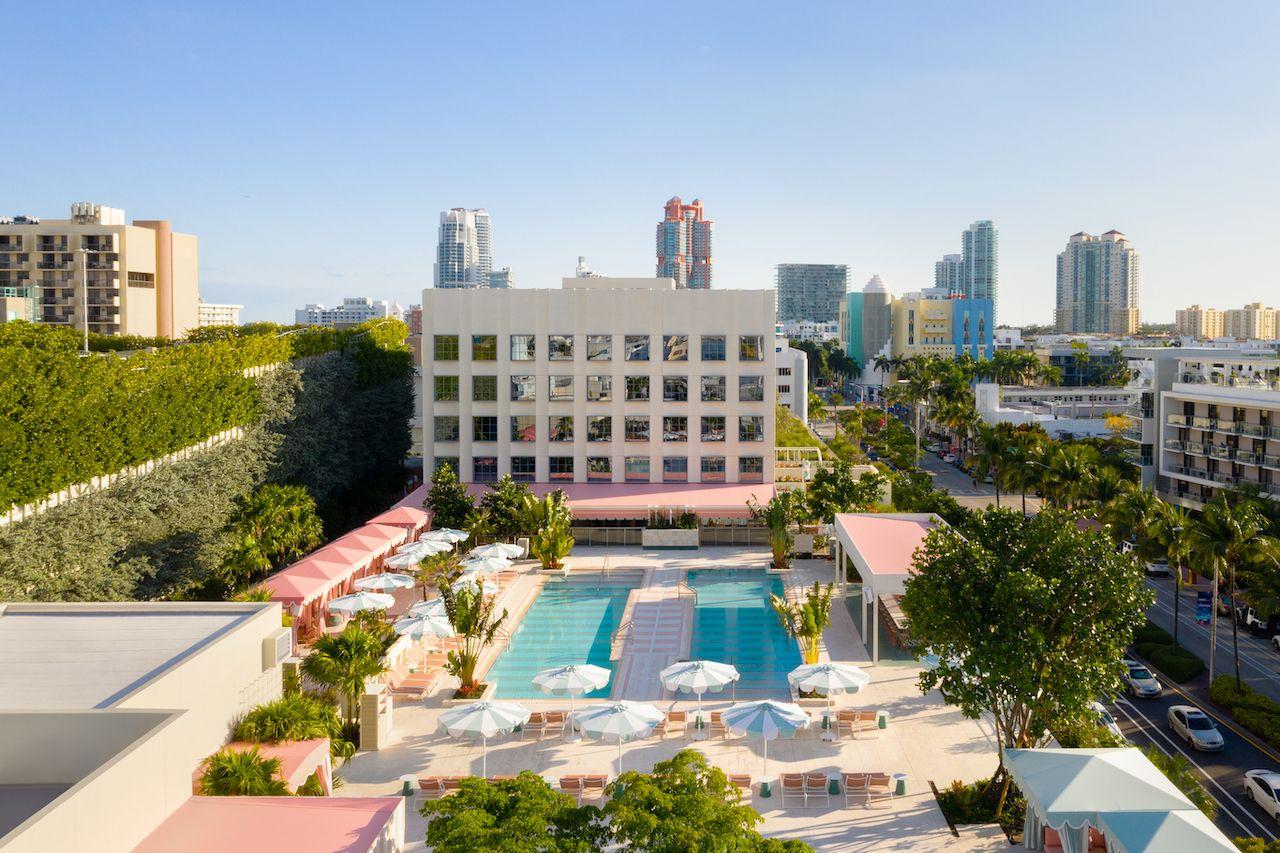 Goodtime-Hotel-exterior, Goodtime Hotel