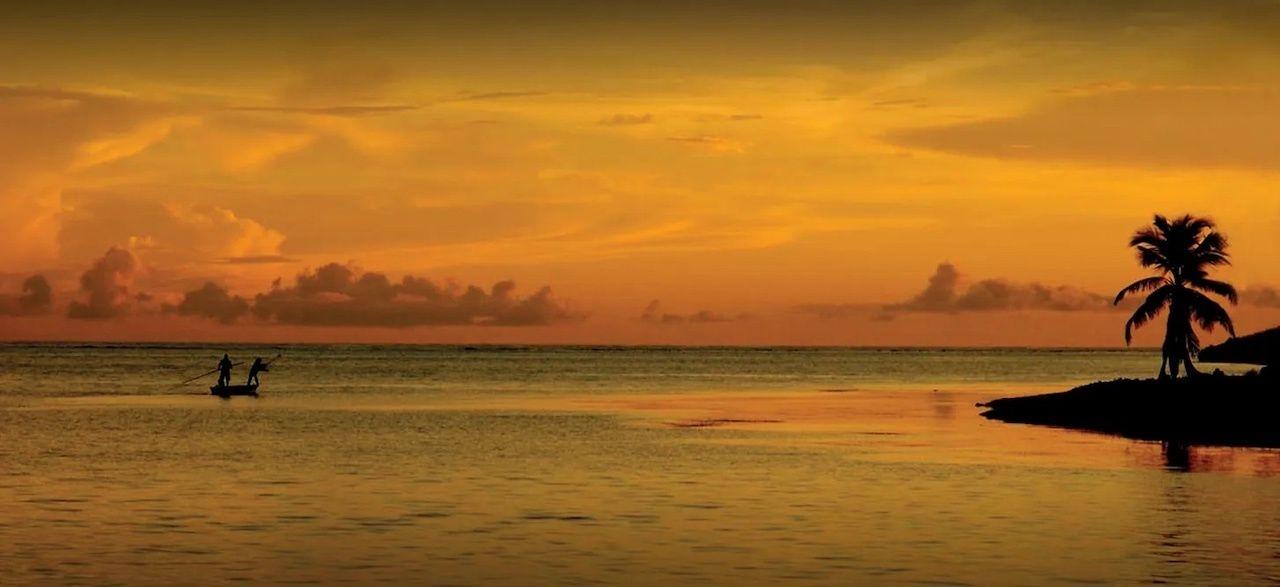 Grand Cayman Heritage Beach