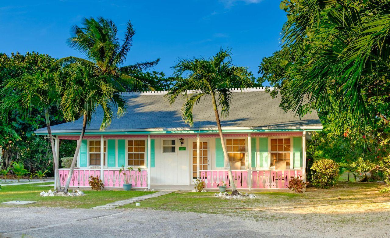 Grand Cayman Caribbean House 772075939