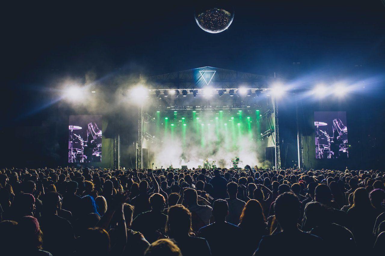 Music festivals 2021, III Points Music Festival Miami
