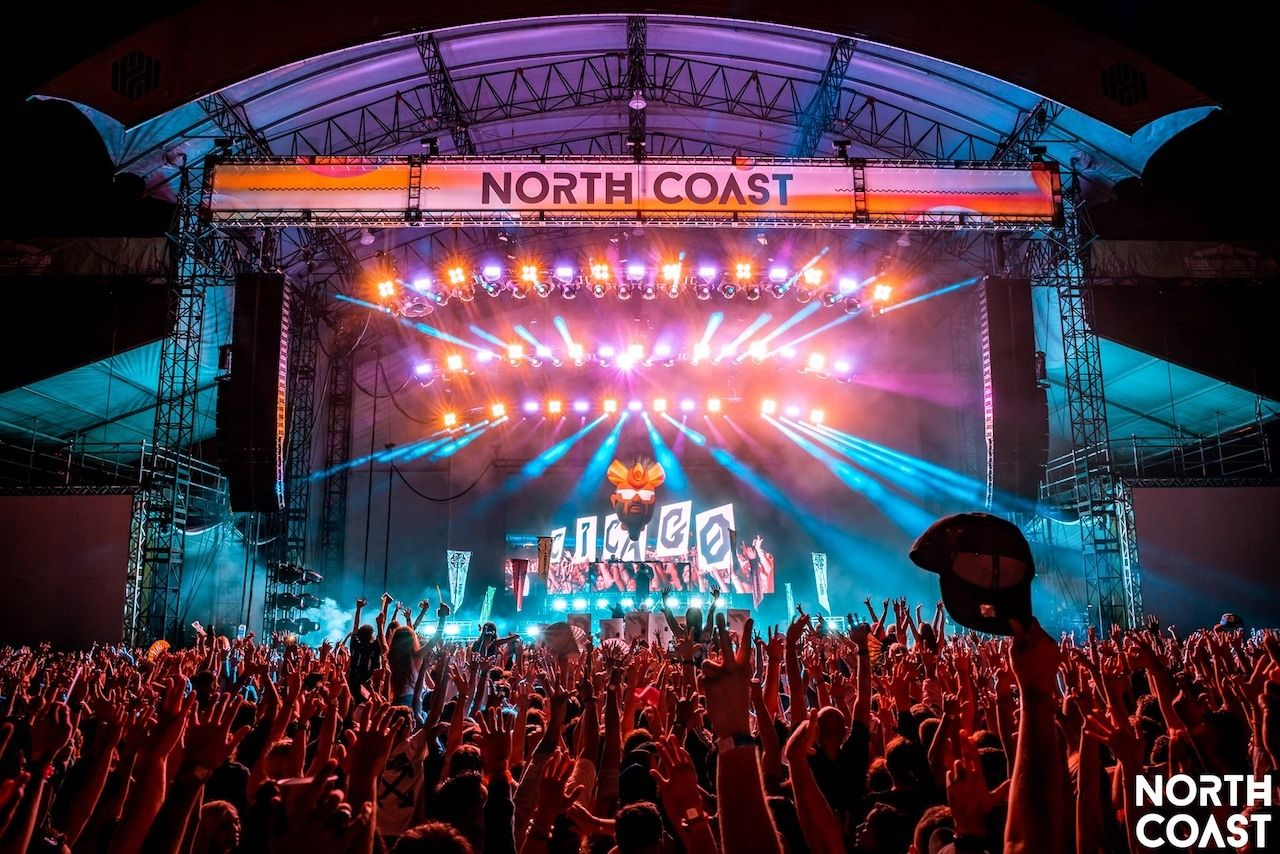 18 music festivals you can still hit up this year