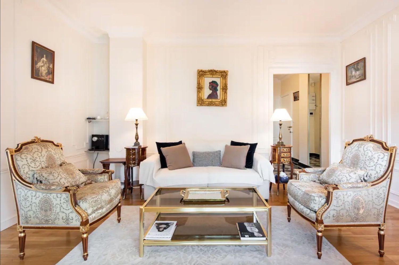 Luxurious apartment close to the Champs-Elysées -- Paris's 8th arrondissement, paris airbnbs