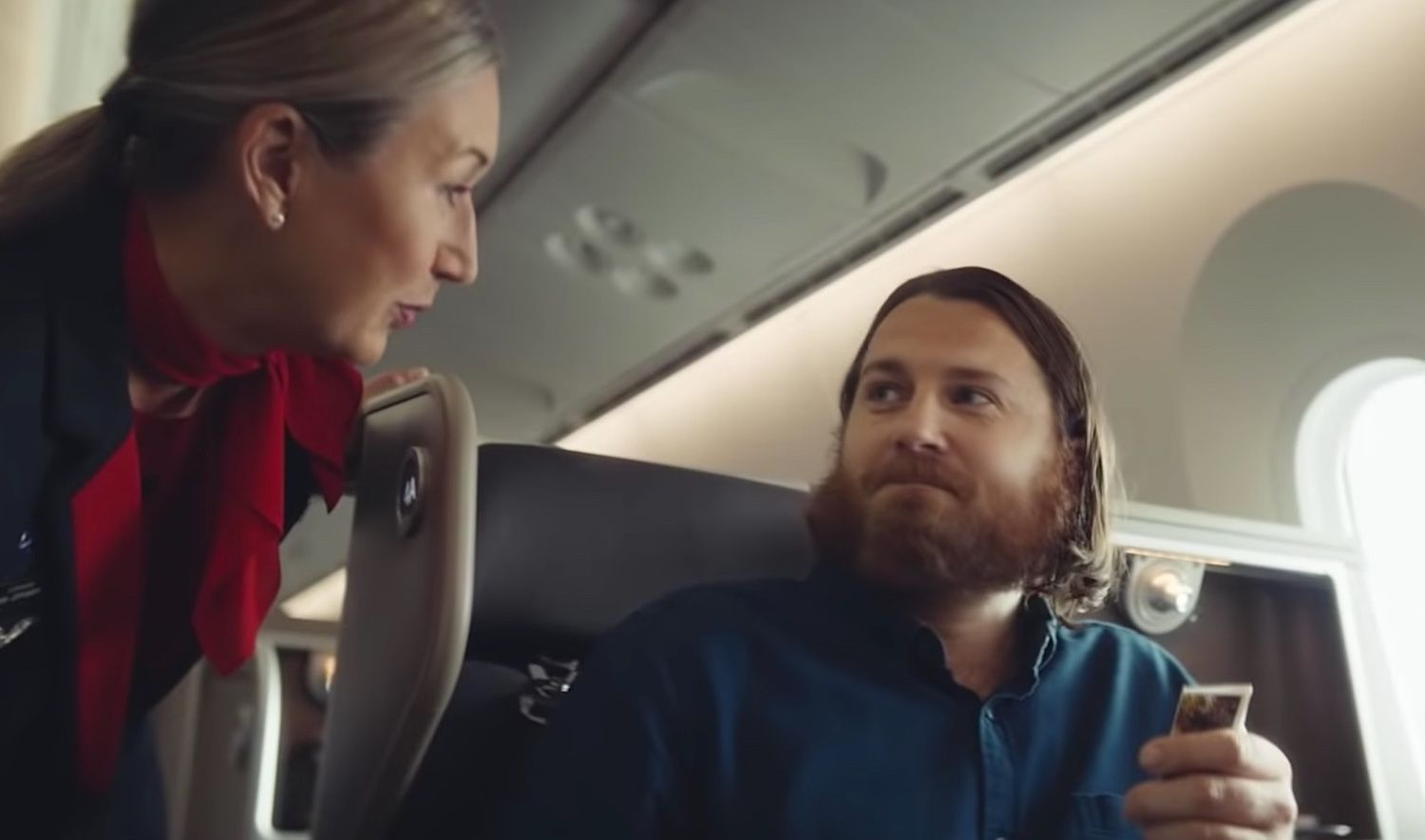 Watch: This Qantas commercial about the return of travel will give you all the feels