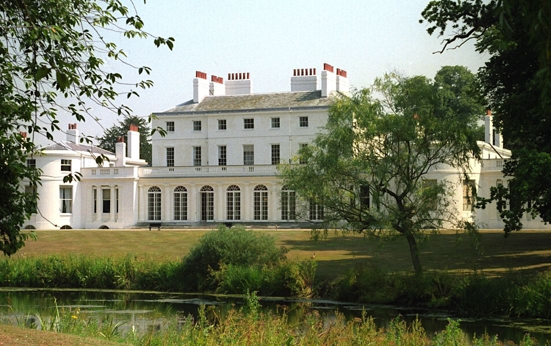 Royal Family, Frogmore Cottage