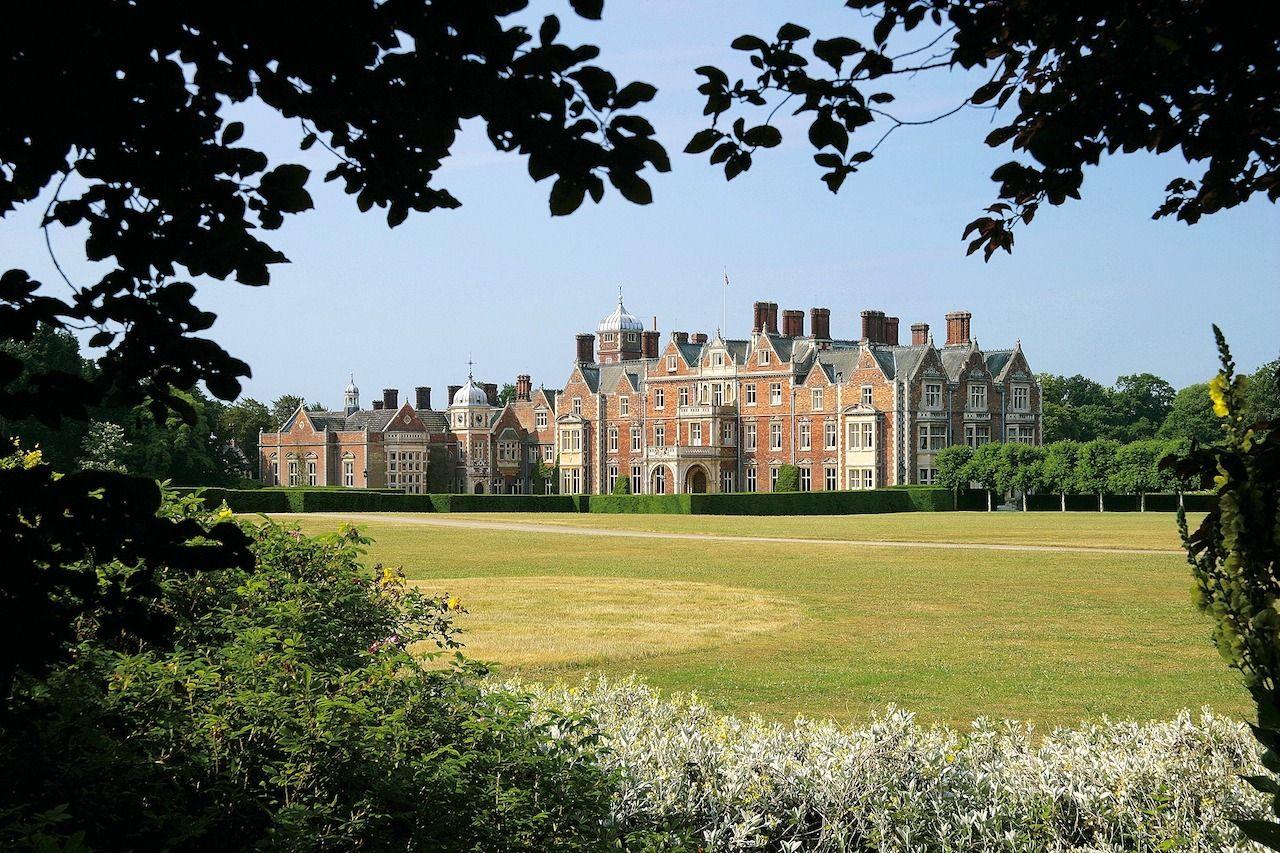 Royal Family, Sandringham Estate