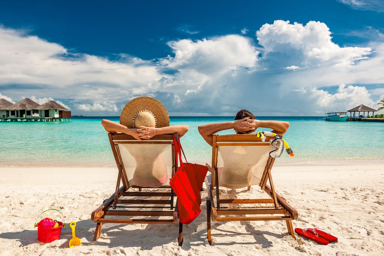 If you and your bae met during the pandemic, you could win a trip to the Caribbean