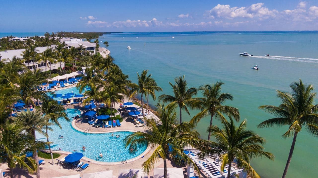 4 incredible places to stay on The Beaches of Fort Myers & Sanibel