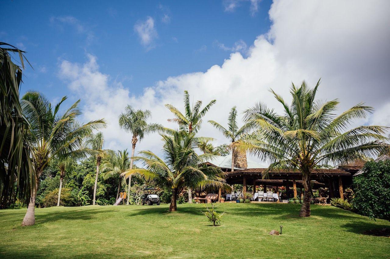 Starseed Ranch Hawaii
