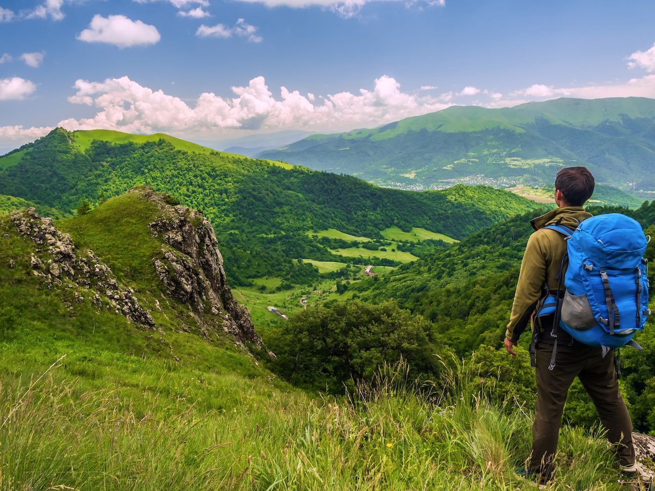 The first Europe to Asia thru-hike is coming, and you can help build it