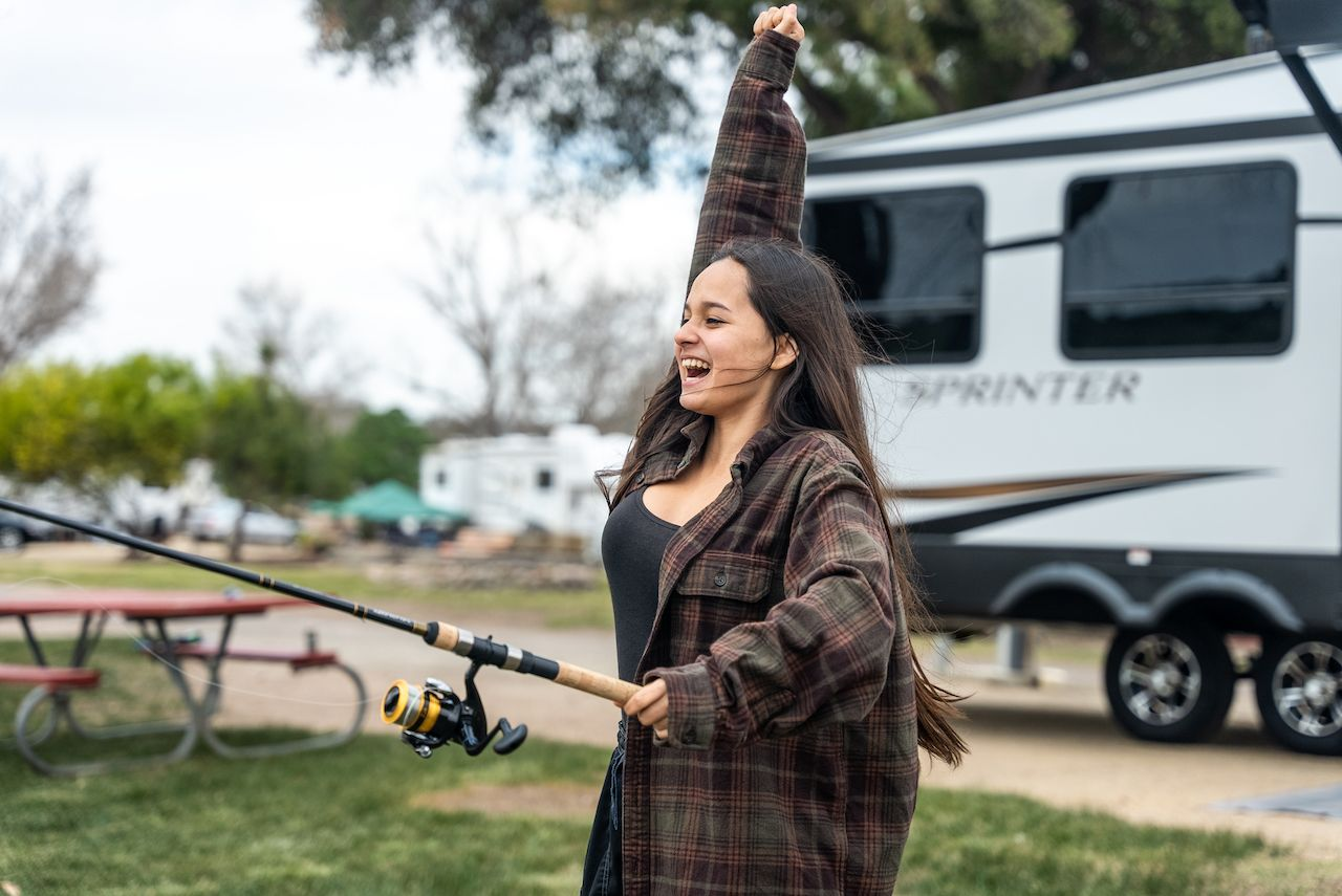 RV family adventure: How to raise your kids on the road