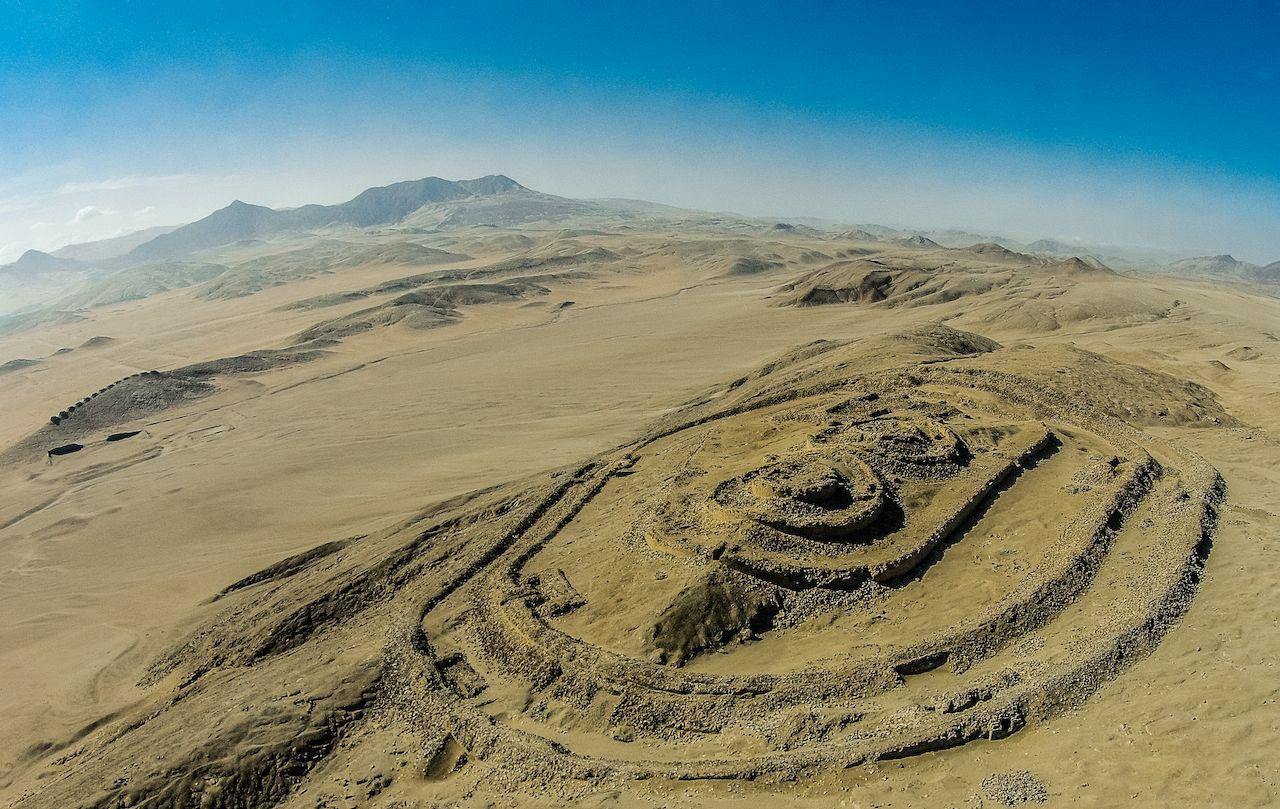 Chankillo Archaeoastronomical Complex
