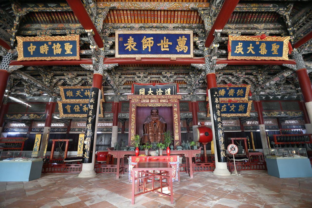 Quanzhou: Emporium of the World in Song-Yuan China