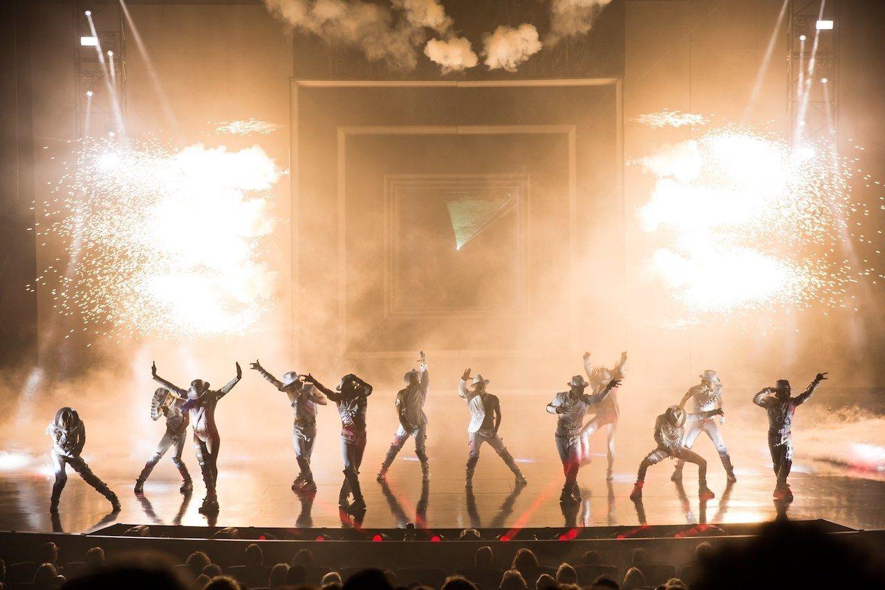 Vegas-Shows-Michael-Jackson-ONE