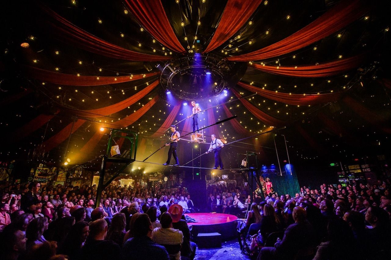 Vegas-shows-Absinthe