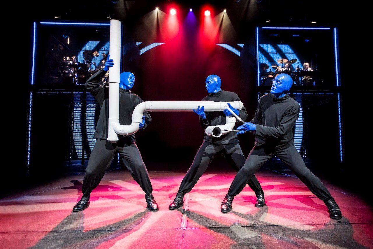 Vegas-shows-Blue-Man-Group